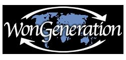 wongeneration logo