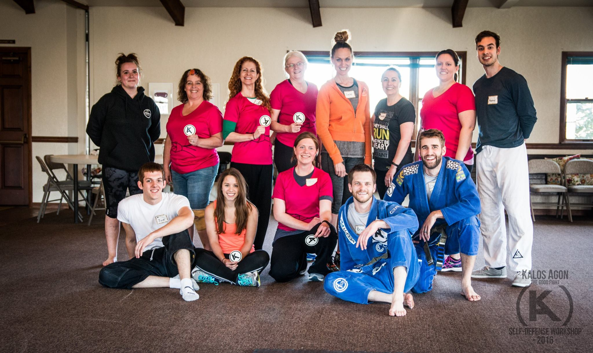 Women's Self defense Enumclaw